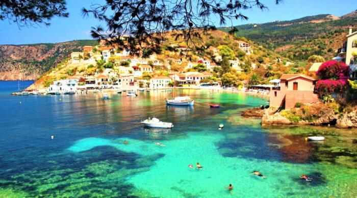 Grčka ostrva za nezaboravan odmor u septembru !