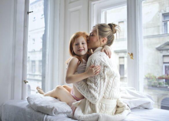 5 znakova da vam je mama najbolja prijateljica