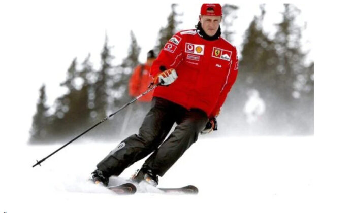 Film o legendi Formule 1 Michaelu Schumaheru: Prikazani do sada neviđeni snimci