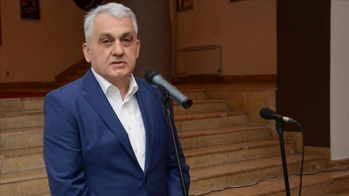 Ljubo Bešlić, bivši gradonačelnik Mostara preminuo u 63. godini