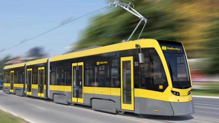 Nabavka novih sarajevskih tramvaja – ovako će izgledati