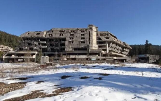 Hotel Igman prodaje se za 9,2 miliona KM
