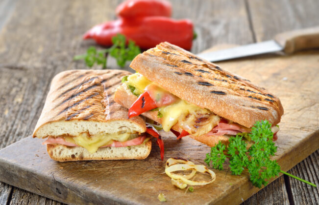 7 ukusnih sendviča iz cijelog svijeta
