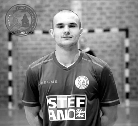 Preminuo 20-godišnji rukometaš iz BiH