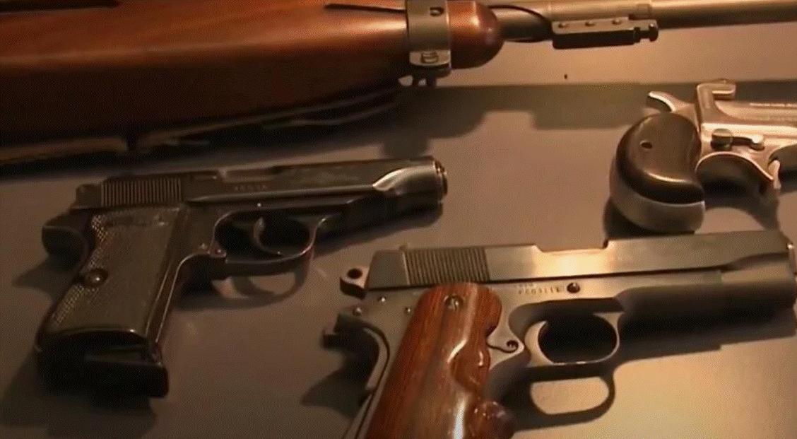 Predmeti koje je koristio Al Capone prodani za tri miliona dolara