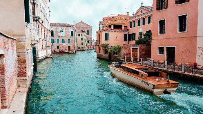 Ulazak u Veneciju morat će se unaprijed rezervisati i platiti